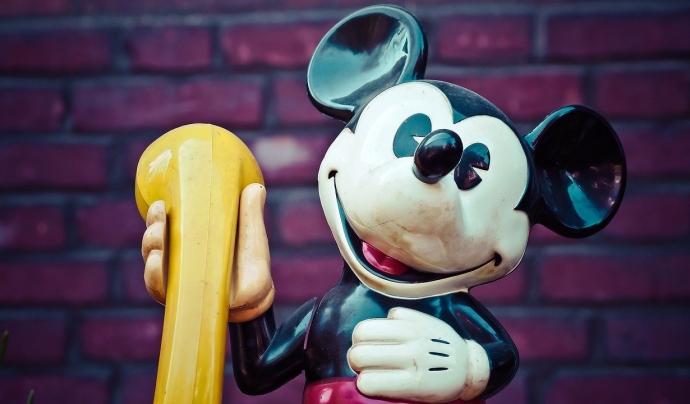 La plataforma audiovisual Disney Plus va arribar a Catalunya el passat 24 de març. Font: Pixabay