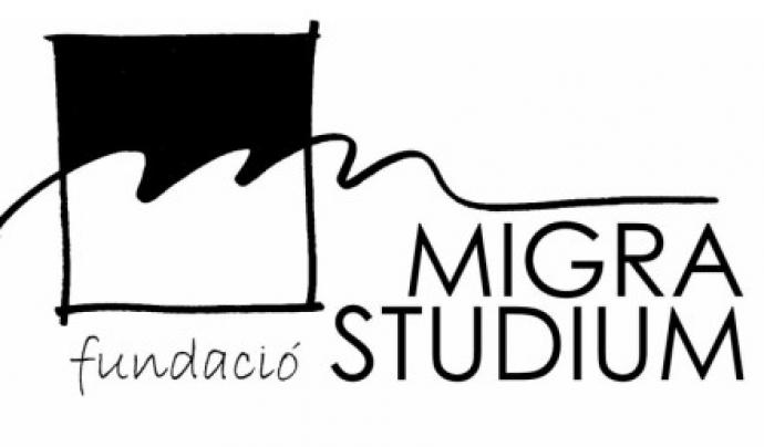 Logo de Migra Studium. Font: Migra Studium