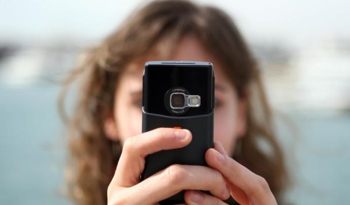 La formació donarà les eines per comunicar millor i amb més eficàcia amb un vídeo. Font: Col·legi de Periodistes
