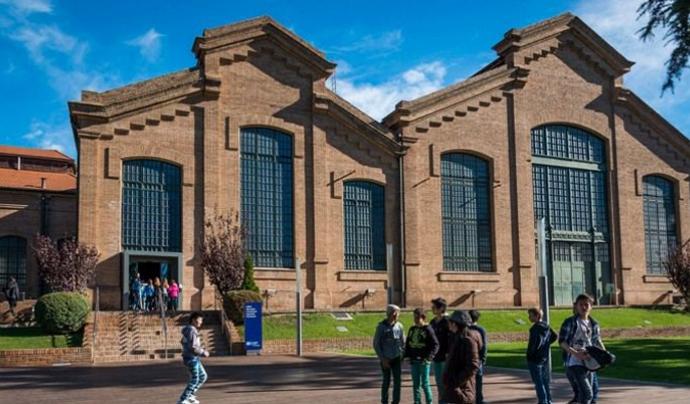 El Museu de les Aigües serà l'espai que acollirà la celebració del Dia Internacional del Voluntariat. Font: Fundació Agbar