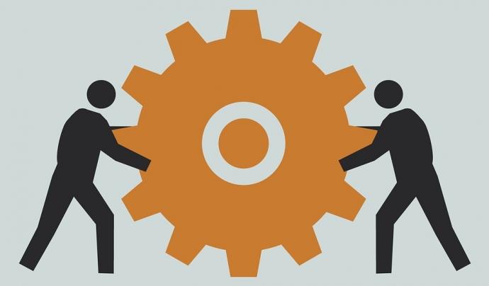 Les borses de treball del Tercer Sector són una eines per trobar feina en entitats socials. Font: Pixabay