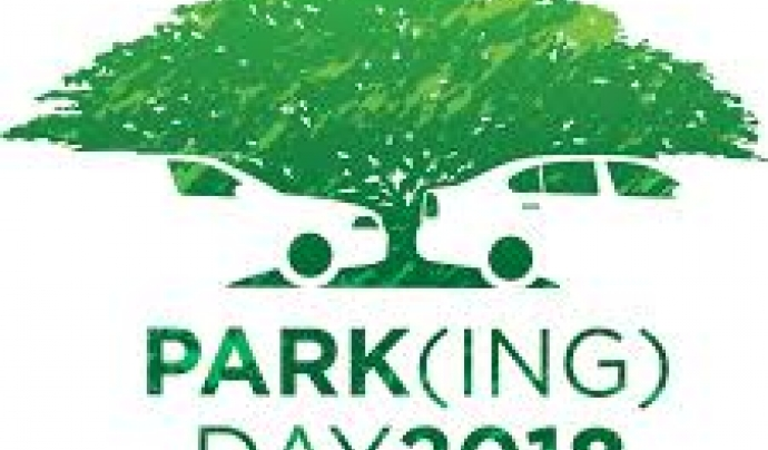 El Park(ing) Day és una iniciativa per reclamar l'espai públic per a les persones de forma creativa