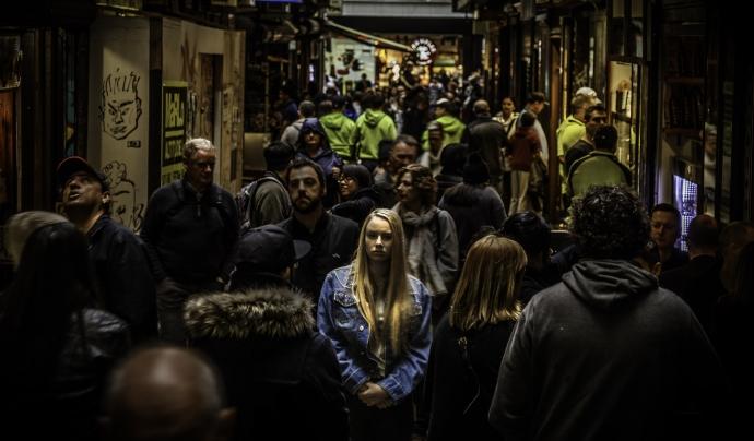 120 milions de persones viuen sota el llindar de la pobresa a Europa. Font: Pexels