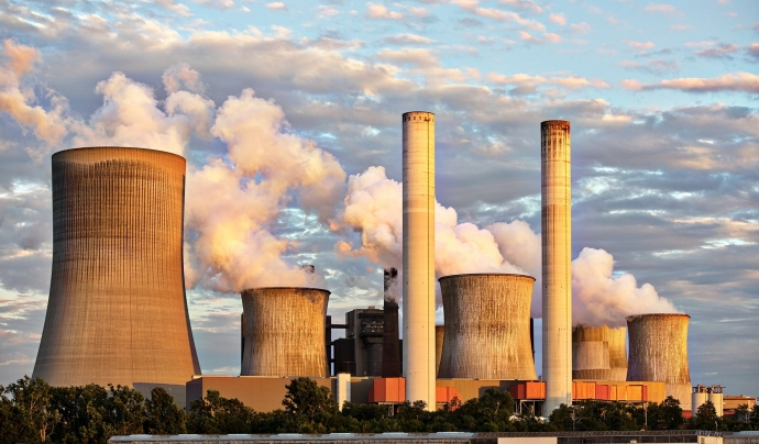 El planeta necessita accions més ambicioses per fer front al canvi climàtic.  Font: Llicència CC