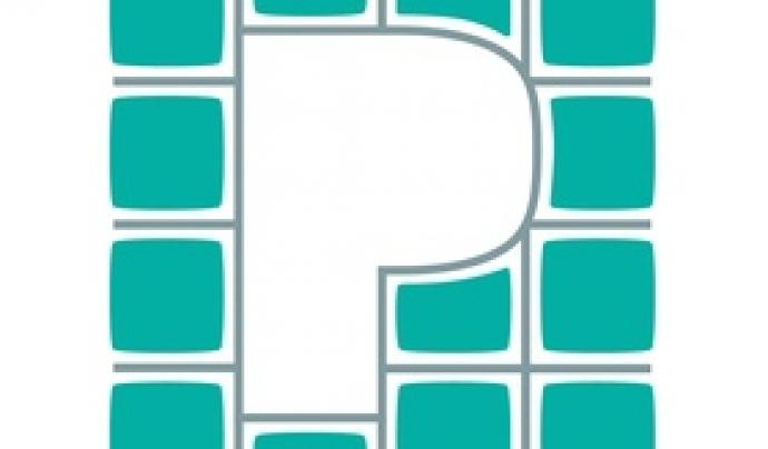 Logotip de Piktochart Font: Piktochart
