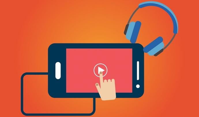 El vídeo és una eina de comunicació que les entitats també poden fer servir. Font: Maxpixeñ