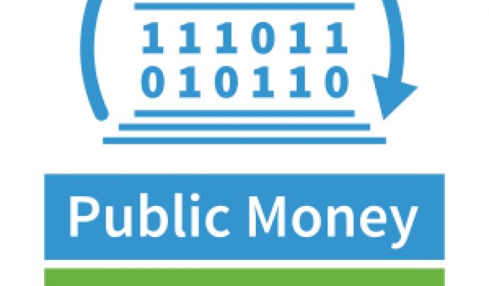 Campanya public code public money