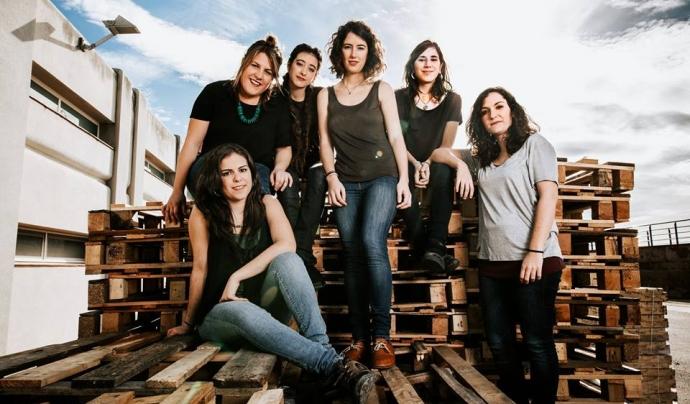 Roba Estesa és un grup de música nascut al Camp de Tarragona. Font: Roba Estesa
