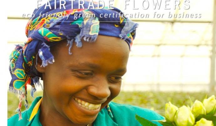Fairtrade és un enfocament alternatiu al comerç convencional i es basa en una associació entre productors i consumidors. Les certificacions FairTrade de comerç just estan dissenyades per fer front el desequilibri de poder que hi ha als mercats i les injus Font: FairTrade