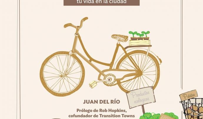 El llibre recull de Juan Del Río les propostes inspiradores del moviment de transició  Font: Juan Del Río