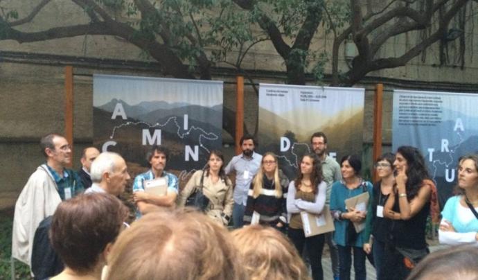 Forum d'Educació Ambiental de la Societat Catalana d'Educació Ambiental  Font: Scea