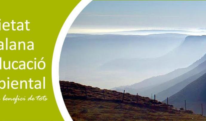 La Societat Catalana d'Educació Ambiental és una associació creada l'any 1985 Font: SCEA
