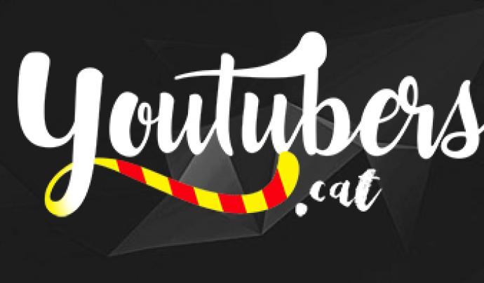 Youtubers.cat és la videoesfera catalana.  Font: Youtubers.cat