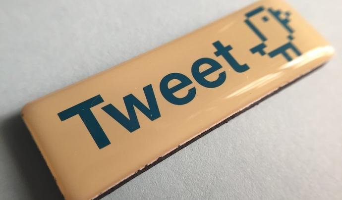 De moment no se sap si Twitter farà una nova eina per conéixer el públic objectiu. Imatge de Sergio Santos. Llicència d'ús CC BY 2.0 Font: Sergio Santos. Llicència d'ús CC BY 2.0