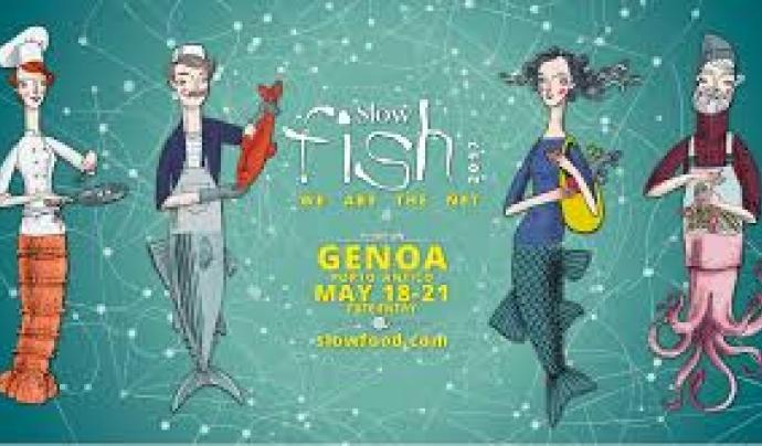 Slow Food organitza cada any la trobada internacional Slow Fish