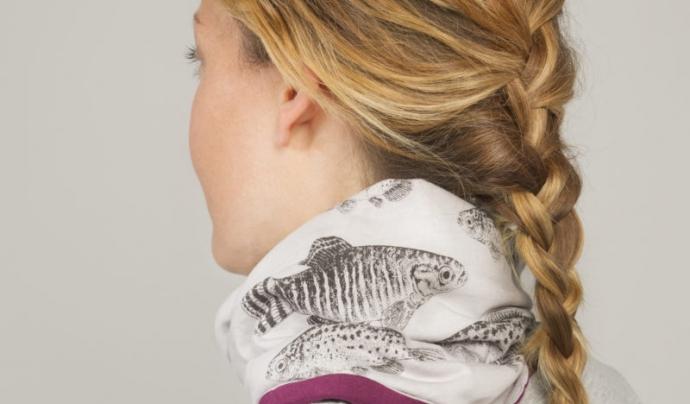 Els mocadors Giraffa ajuden a finançar 10 entitats ambientals