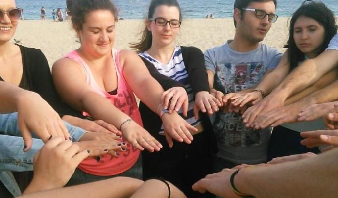 Les experiències de voluntariat per joves de la fundació promouen la interculturalitat, la tolerància i cultura de la pau i del canvi
