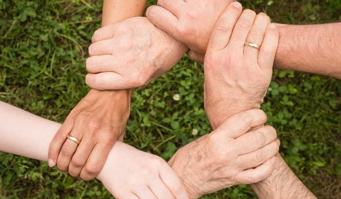 El voluntariat corporatiu pretén promoure bones pràctiques de treball conjunt entre el tercer sector i el món empresarial