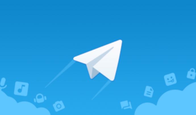 Telegram és l'alternativa de Whatsapp que tothom utilitza Font: Telegram
