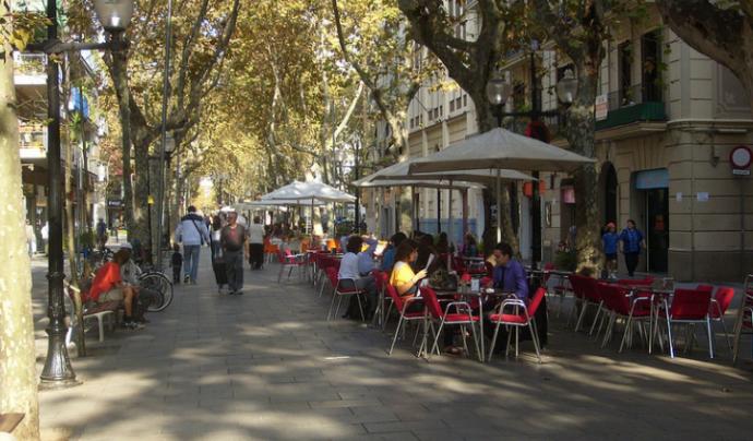 Font: Oh-Barcelona, Flickr