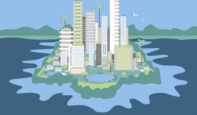 Enguany el Dia Mundial de les Zones Humides busca el vincle entre ciutats i aiguamolls