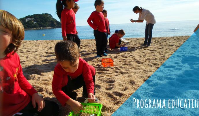 Les entitats ambientals, com Xatrac,  ofereixen experiències educatives a l'aire lliure