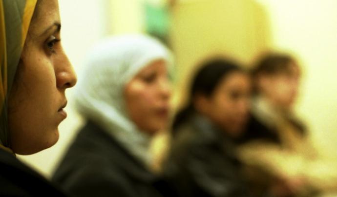 Bayt-al-Thaqafa, aposta per promoure la diversitat cultural, ètnica i religiosa Font: Bayt al-Thaqafa