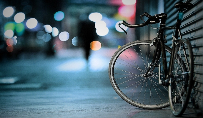 Les bicicletes estan disponibles per tot el personal sanitari de la ciutat de Barcelona. Font: Pixabay