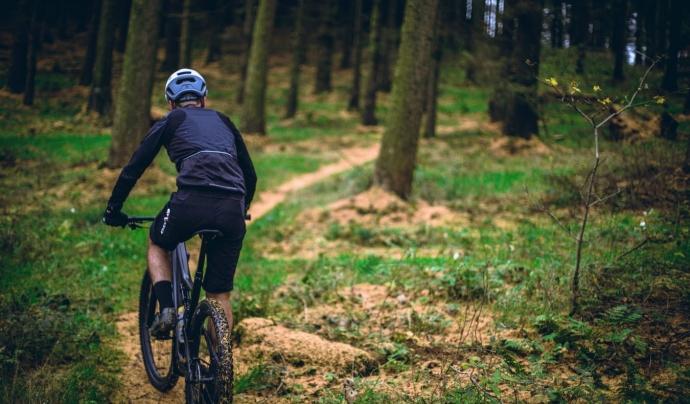 Alguns d'aquests esdeveniments són pedalades, com la de St Quirze o Cabra del Camp. Font: Unsplash. Font: Font: Unsplash.