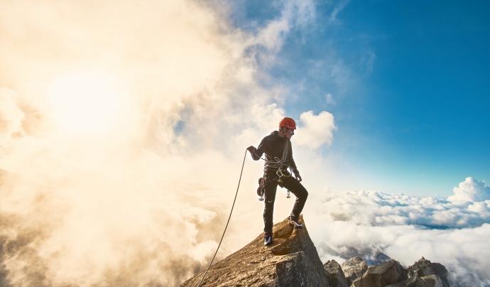L'alpinisme declarat Patrimoni de la Humanitat per la UNESCO Font: FEEC