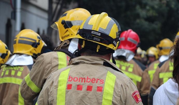 Font: Bombers de la Generalitat de Catalunya