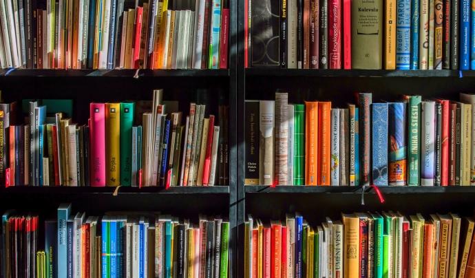 Les llibreries de barri s'han vist obligades a tancar durant els més de 70 dies de confinament. Font: Pexels (Llicència: CC)