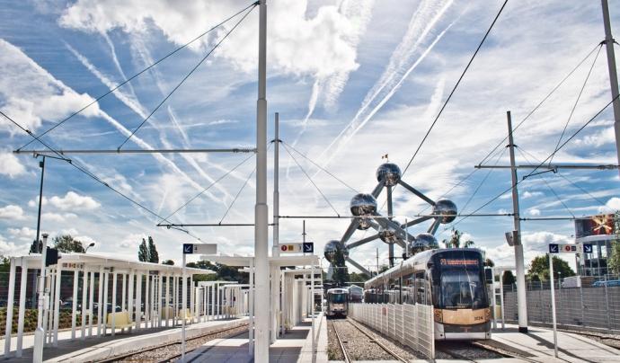 Brussels. Font; Hernan Piñera (Flickr)