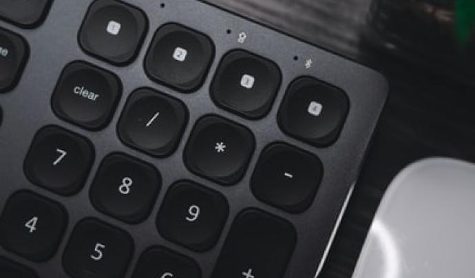 La informació que l'entitat ha d'incorporar a l'Excel està principalment als fulls 'Datos' i 'Campos'. Font: Unsplash. Font: Unsplash