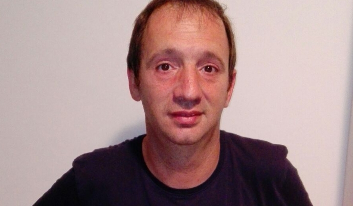 Marc Calderó, director Paupaterres Font: Paupaterres