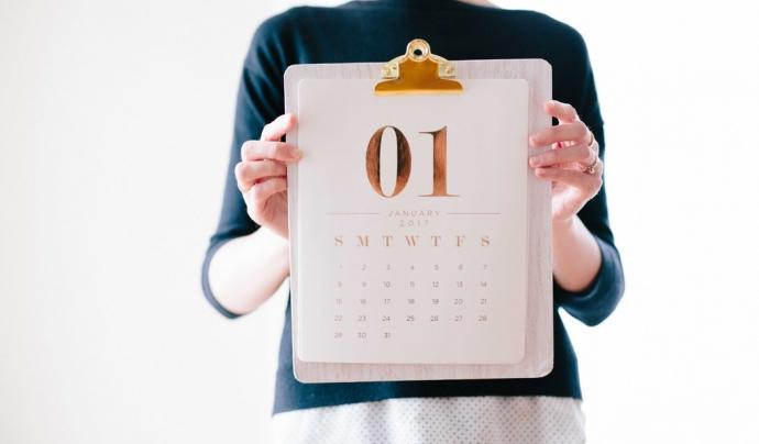 Aquests calendaris recolzen tot tipus de causes solidàries, com la pluridiscapacitat o un centre de recuperació de primats. Font: Unsplash.