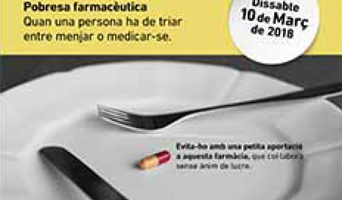 11a Campanya de Medicaments Solidaris