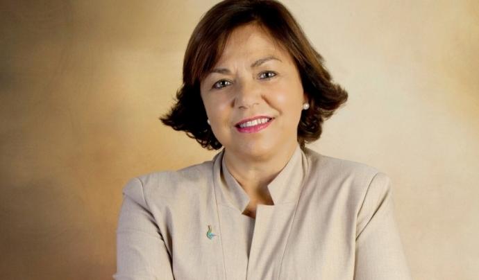 La Pilar ha conviscut mitja vida amb el càncer adaptant-se a les noves realitats que li marca l'enfermetat. Font: Pilar Fernandez. Font: Font: Pilar Fernandez.