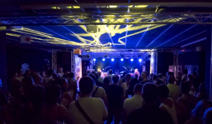 El festival se celebrarà el 18 d'agost a la Tabacalera dins les Festes de Sant Magí.  Font: Capsa Músic Festival