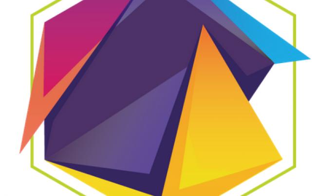 Logotip de les 'Càpsules 10×10 d'innovació social' Font: Sumar
