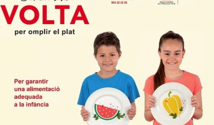 Un 21,7% de les famílies ateses en projectes de lluita contra la pobresa de l'entitat pateixen inseguretat alimentària severa. (Font: creuroja.org)