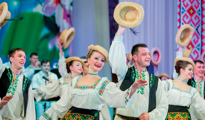 Viorica (Moldàvia)