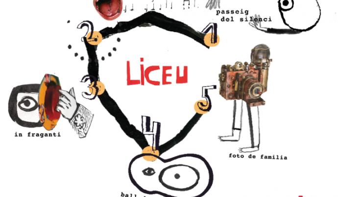 Els assistents podran gaudir d'un circuit irrepetible pels racons de l'emblemàtic teatre barceloní (Font: lafabricademenjarsolidari.org)