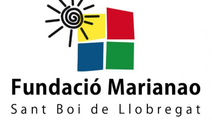 Logo de la Fundació Marianao.