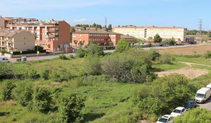 L'equipament social es construirà a la zona de La Parada, a Manresa.