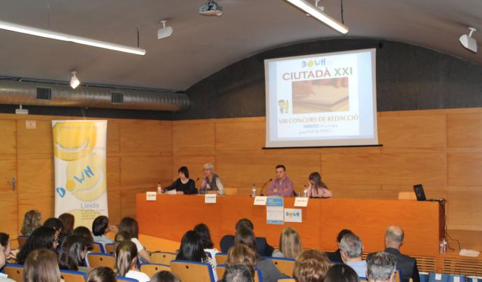 En total, van participar 11 centres educatius de la província de Lleida amb un total de 137 redaccions.