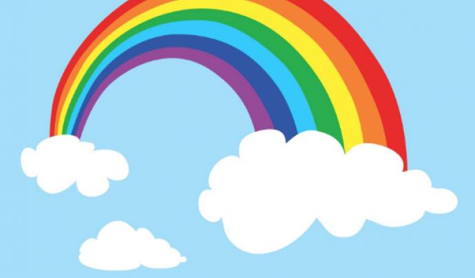 Les escoles 'Rainbow' van néixer al Regne Unit de la mà del projecte Educate & Celebrate.