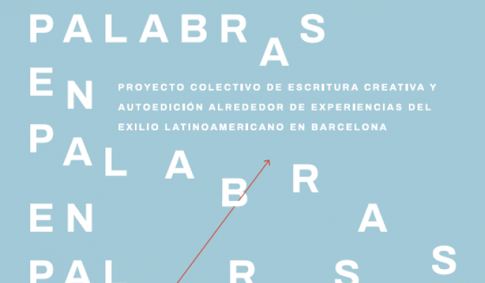 'En Palabras' és un projecte de narrativa per explicar històries personals d'immigració.