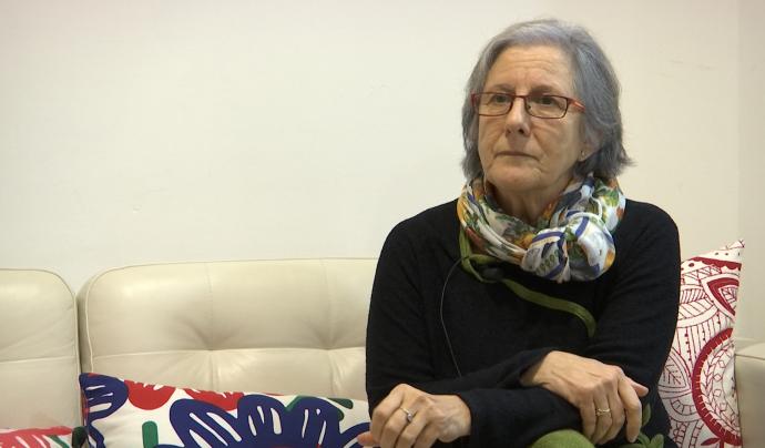 Rosa Casals és la gerent de l'AFANOC i La Casa dels Xuklis. Font: LaviniaNext