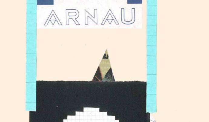 Convocatòria 2020 per a propectes artístics a L'Arnau Itinerant. Font: L'Apòstrof